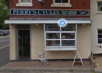 Perry's Cycles