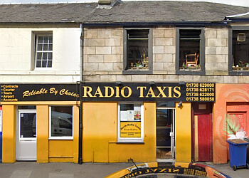 Perth Radio Taxis