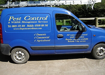 Pest Control & Wildlife Management Services