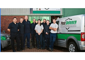Pest Defence Ltd.
