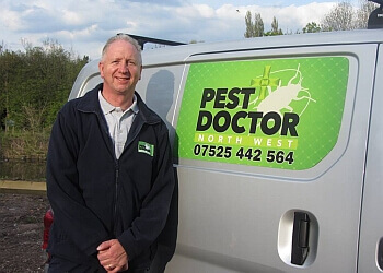 Pest Doctor North West