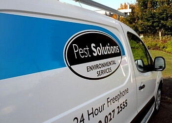 Pest Solutions Ltd