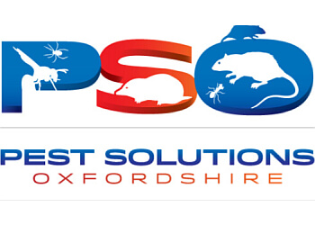 Pest Solutions Oxfordshire