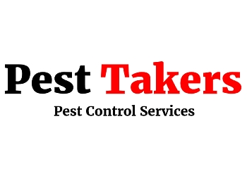 Pest Takers