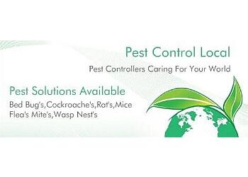 Pest control Local