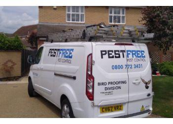 Pestfree Pest Control