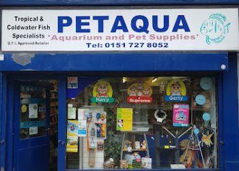 Pet Aqua