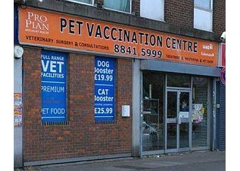 Pet Vaccination Centre