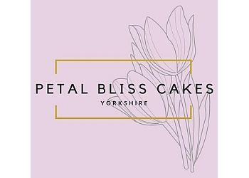 Petal Bliss Cakes