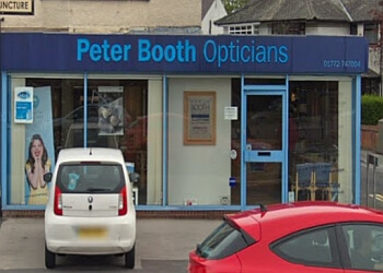 Peter Booth Opticians
