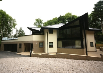 Peter Dickinson Architects