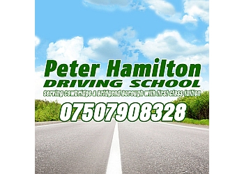 Peter Hamilton Driving School