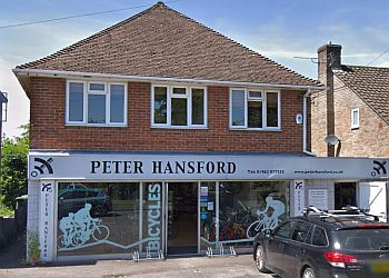 Peter Hansford Cycles