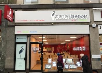 Peter Heron Residential Sales & Lettings