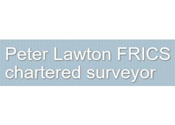 Peter Lawton FRICS