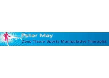 Peter May Sports Massage