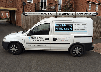 Peter Murray Plumbing & Maintenance
