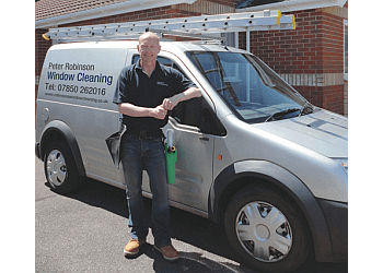 Peter Robinson Window Cleaning