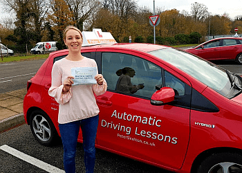 Peter Skelton Driving School