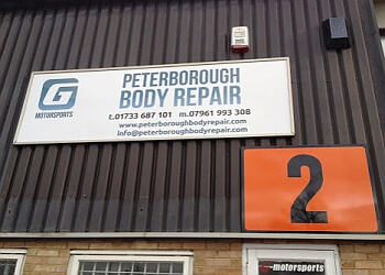 Peterborough Body Repair