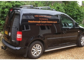 Peterborough Carpet Cleaners