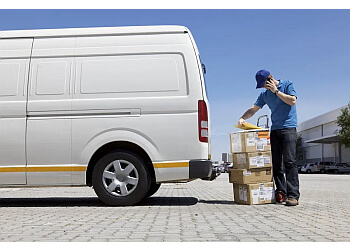 Peterborough Couriers Ltd.