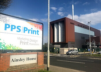 Peterborough Printing Services Limited