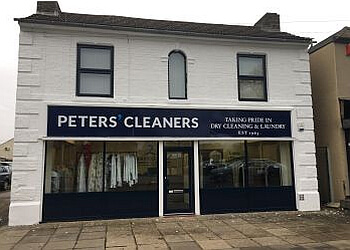 Peter's Cleaners