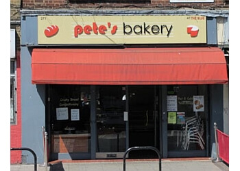 Pete's Bakery Ltd.