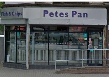 Petes Pan Fish & Chips