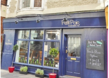 Petit Pois French Cuisine