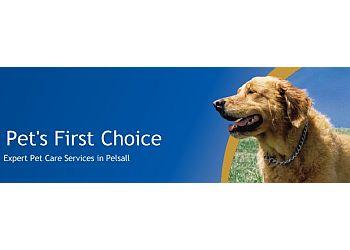 Pet's First Choice