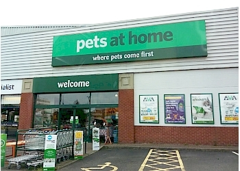 Pets at Home  Ltd.
