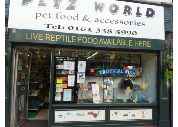 Petz World Ltd.