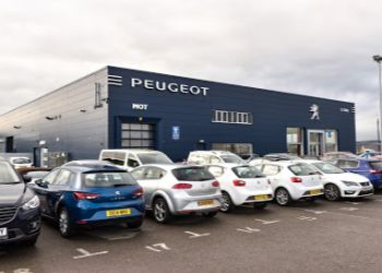 Peugeot Bradford