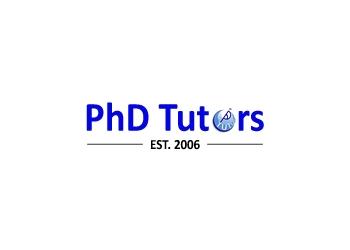 PhD Tutors