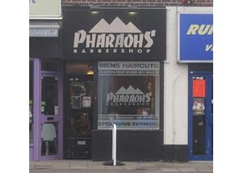 Pharaohs Barbershop