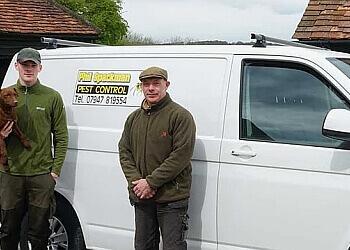 Phil Spackman Pest Control Services