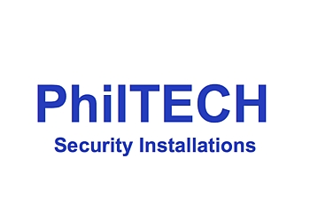 PhilTECH Security Installations