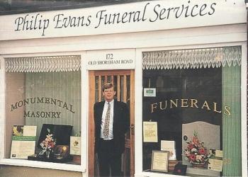 Philip Evans Funeral Services