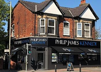Philip James