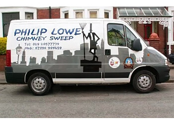 Philip Lowe Chimney Sweep