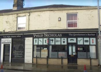Philip Nicholas Ltd.