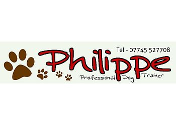 Philippe - Personal Dog Trainer