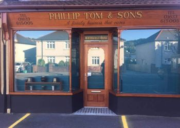 Phillip Tom & Sons