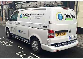 Phillips Cleaning Services