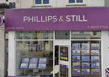 Phillips & Still Ltd.