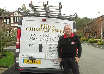 Phil's Chimney Sweep