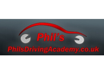 Phil's Driving Academy