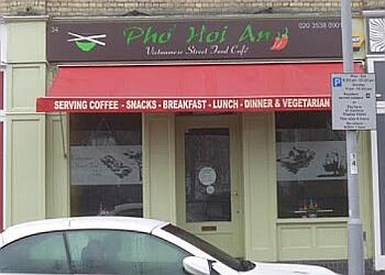Pho Hoi An cafe